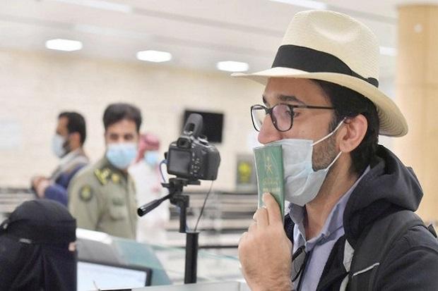 Pandemi COVID-19, 633 Warga Saudi Mudik dari Indonesia dan AS
