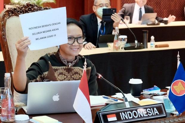 Kolaborasi Antar Negara Dalam Hadapi Covid-19 Adalah Keharusan