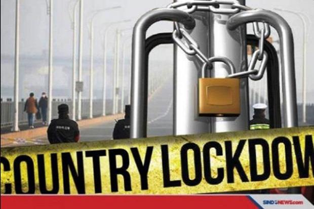 Amerika Serikat Akan Segera Buka Lockdown