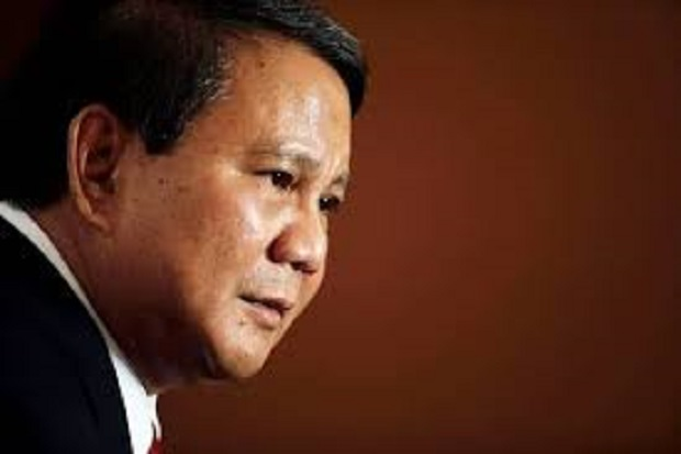 Jika Wabah Corona Berlangsung Lama, Prabowo Minta Masyarakat Lakukan Ini