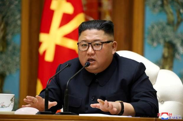 Jika Kim Jong-un Meninggal Bakal Picu Kekacauan dan Respons Militer
