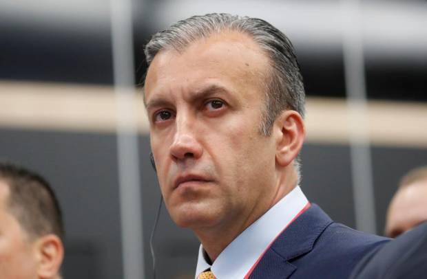 Venezuela Tunjuk Terdakwa Bandar Narkoba jadi Menteri Minyak