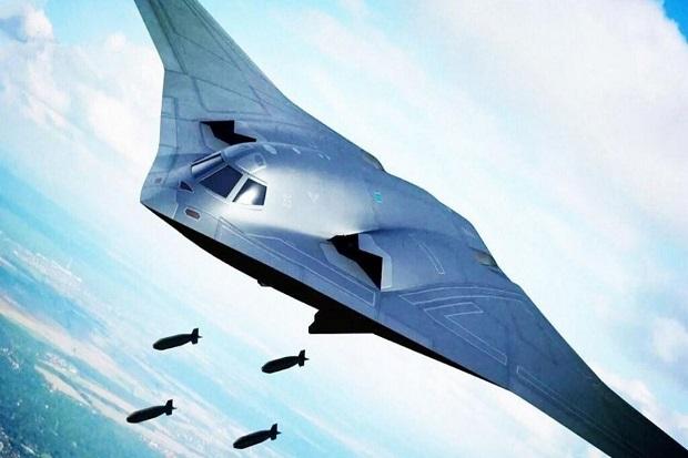 bomber nuklir silmuan h20 china debut tahun ini masalah bagi as ehv - Akankah China Pamerkan Pesawat Pengebom Siluman Tahun Ini?