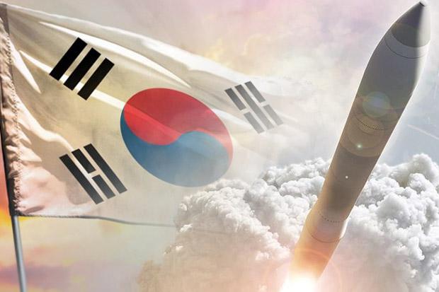 Korea Selatan Uji Coba Rudal Balistik Baru