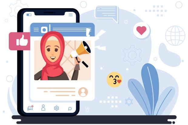 8 Aktivis Perempuan Muslim Berprestasi Dunia
