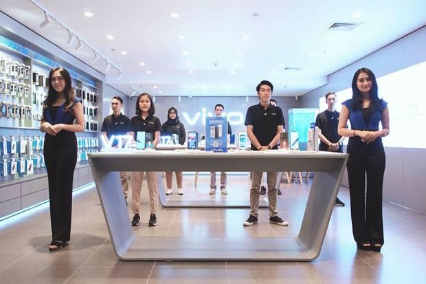 IDC Sebut vivo Penguasa Pasar Smartphone di Indonesia