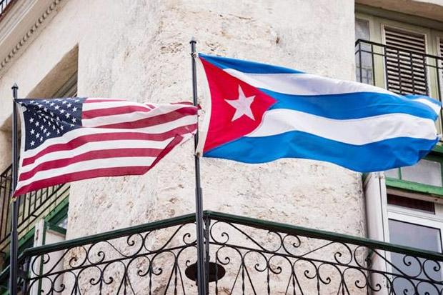 AS Pertimbangkan Masukkan Kembali Kuba ke Daftar Negara Sponsor Teroris