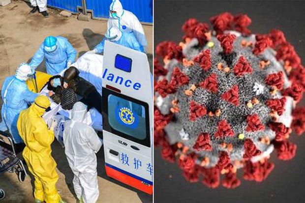 COVID-19 Bikin Laba Foxconn Merosot 90%