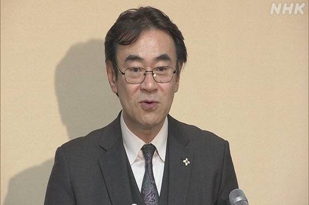 Ketahuan Berjudi Mahjong saat Lockdown Covid-19, Jaksa Jepang Mundur