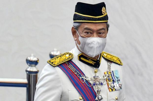 Staf Positif Corona, PM Malaysia Jalani Karantina Mandiri