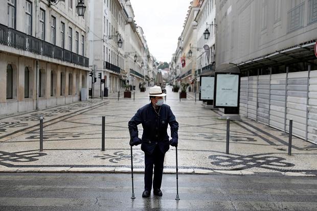 Portugal Siap Sambut Kembali Turis untuk Bangkitkan Perekonomian