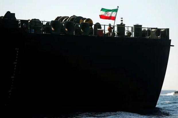 AS Ancam Gunakan Kekuatan Militer Hentikan Tanker Iran ke Venezuela