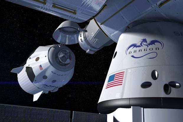 NASA Beri Lampu Hijau untuk Penerbangan Bersejarah Pada 27 Mei