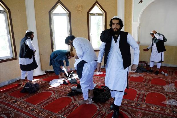 Afghanistan Berencana Kembali Bebasan Ratusan Anggota Taliban