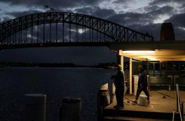 Australia Catat Korban Meninggal Covid-19 Termuda Umur 30 Tahun