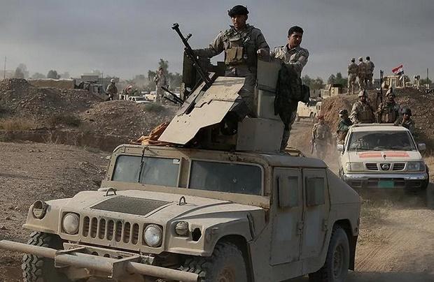 Dua Milisi Irak Serukan Serangan Teror di Arab Saudi