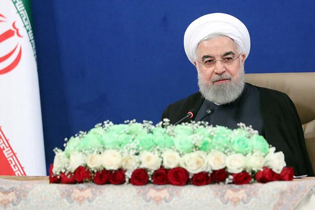 Rouhani: Perdagangan Iran dengan Negara Sahabat Bukan Urusan AS