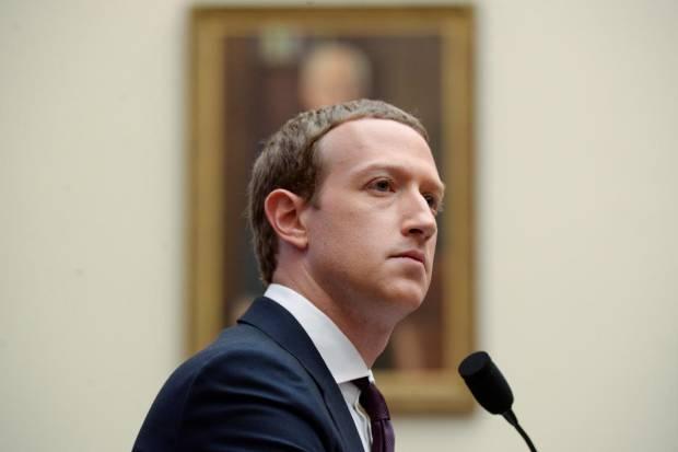Zuckerberg: Pemerintah Sensor Media Sosial Bukan Refleks Tepat