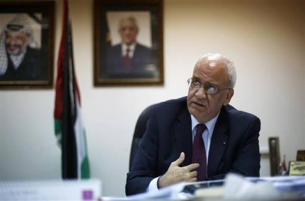 Palestina Khawatir Israel Gunakan Kekerasan untuk Caplok Tepi Barat