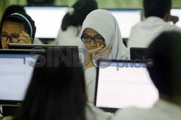 Kemendikbud Dorong PPDB 2020 Secara Online