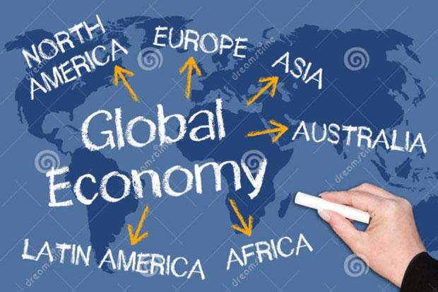 Covid-19 Akan Jadi Awal Negara di Asia Pimpin Transformasi Ekonomi