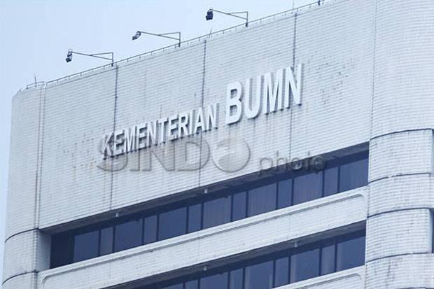 New Normal BUMN Ikuti Instruksi Gugus Tugas dan PSBB