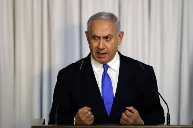 Netanyahu: Kami Akan Caplok 30% Wilayah Tepi Barat ke Israel