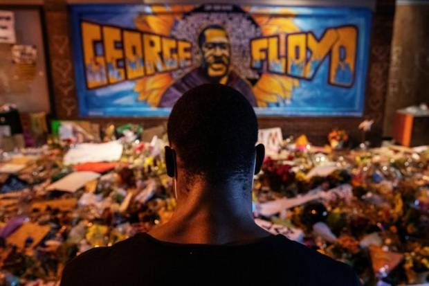 Perusahaan Media dan Selebritas Gabung Protes BlackOut Tuesday