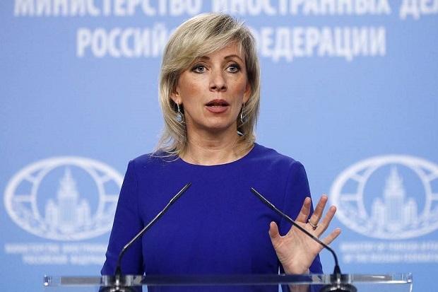 Rusia: AS Tidak Lagi Bisa Ceramahi Negara Lain Soal HAM