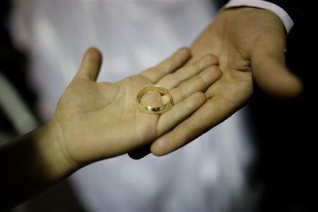 Lockdown Bongkar Para Suami Poligami, Perceraian Naik 30% di Saudi