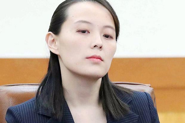 Tidak Puas, Adik Kim Jong-un Kembali Mengancam Korsel