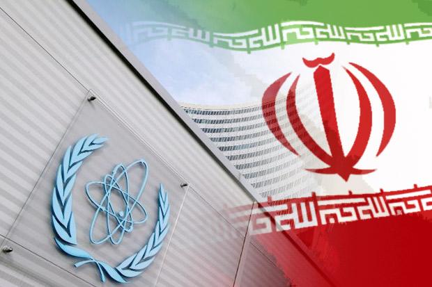 Iran Blokir Inspeksi ke Situs Nuklir