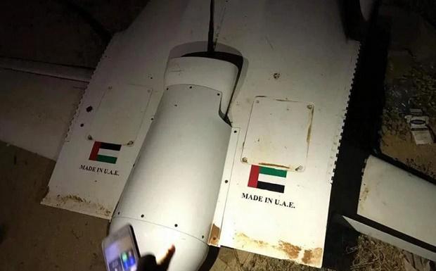 Tentara Libya Sita Persenjataan dari UEA untuk Khalifa Haftar