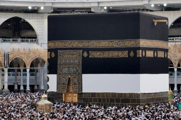Arab Saudi Putuskan Ibadah Haji Tahun Ini Tetap Berlangsung
