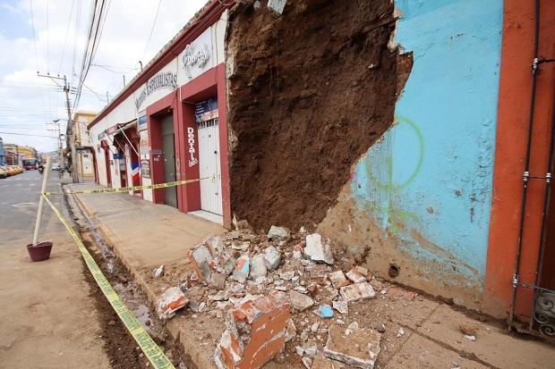 Gempa Bumi Guncang Meksiko Selatan, Enam Orang Tewas