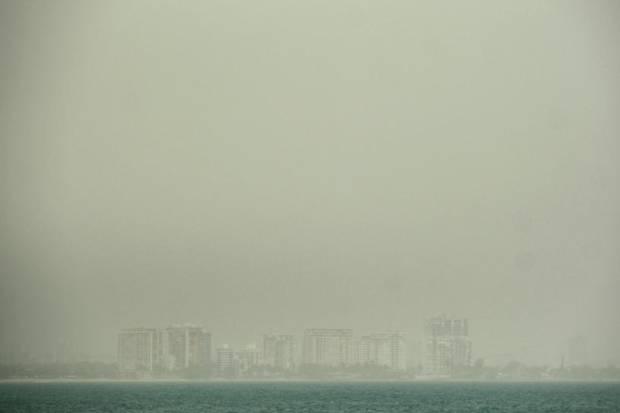 Karibia Tersedak Monster Awan Debu Sahara yang Bergerak ke AS