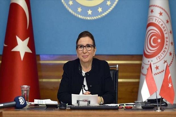 Turki Nyatakan Siap Bantu Indonesia Bangun Ibu Kota Baru