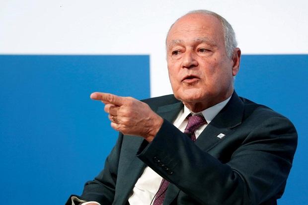 Liga Arab: Aneksasi Israel atas Tanah Palestina Bisa Picu Perang Besar