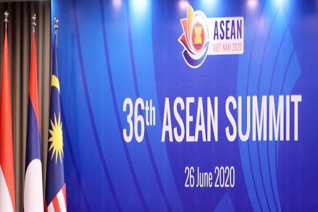Hidupkan Kembali Ekonomi, Jokowi Dorong Pembentukan Koridor Wisata ASEAN