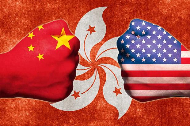 AS Berlakukan Pembatasan Visa untuk Pejabat China