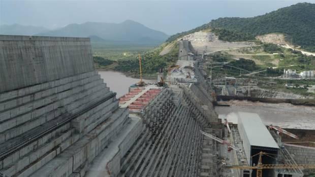 Mesir, Ethiopia dan Sudan Bahas Kesepakatan Bendungan Sungai Nil