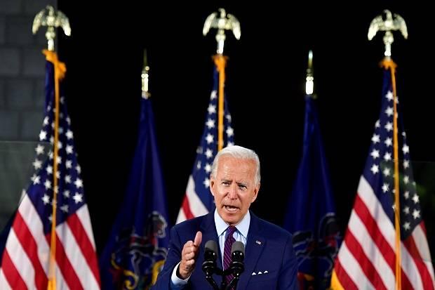 Biden: Jika Benar, Laporan NYT Soal Tentara Rusia Benar-benar...