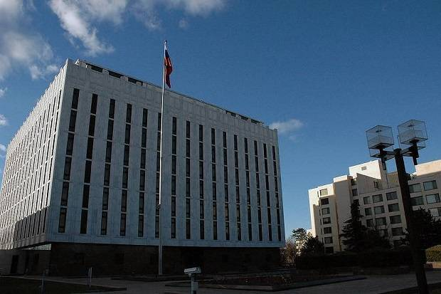 Rusia: Laporan New York Times Timbulkan Ancaman Langsung pada...