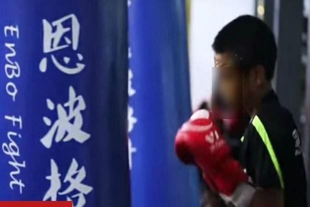 Terungkap, China Kirim Petarung MMA ke Lokasi Bentrok dengan India