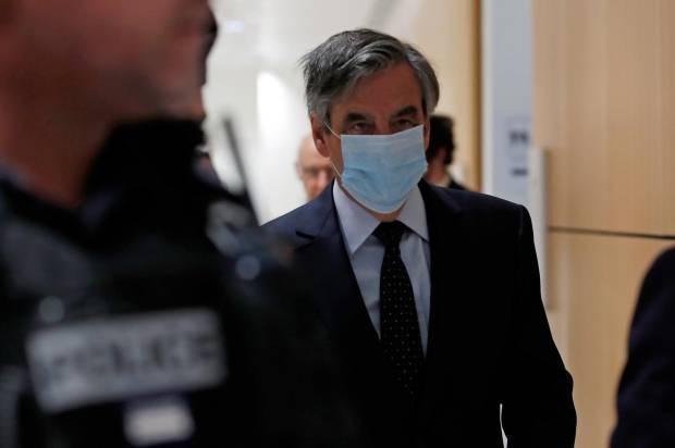 Gelapkan Dana Publik, Mantan PM Prancis Divonis Penjara Lima Tahun