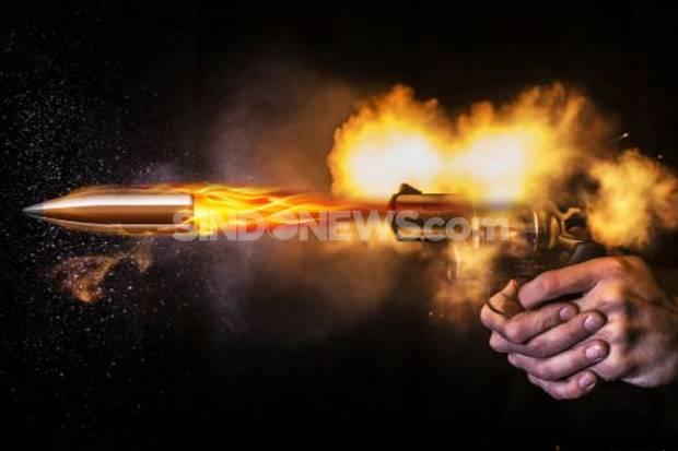 Bocah 1 Tahun di AS Tewas Diberondong 8 Tembakan dari Dalam Mobil