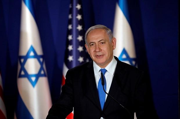 Israel Nekat Caplok Tepi Barat 1 Juli, Tak Peduli Terjadi Konflik Besar
