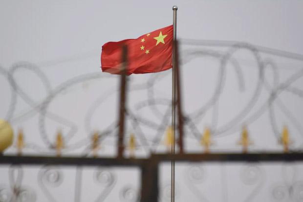 Paksa Muslim Uighur Lakukan Aborsi, AS Kecam China
