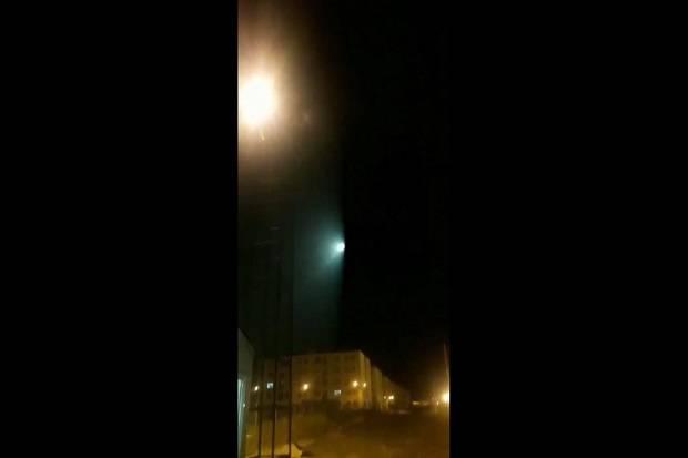 Operator Rudal Iran Tembak Jatuh Pesawat Ukraina Tanpa Izin Komandan