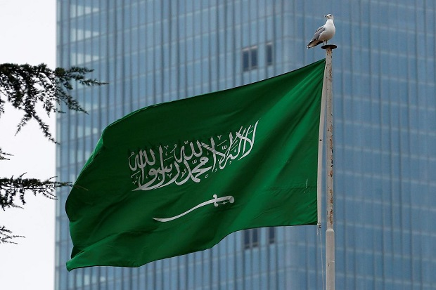 Saudi: Laporan PBB Bukti Iran Dukung Kelompok Teroris di Kawasan